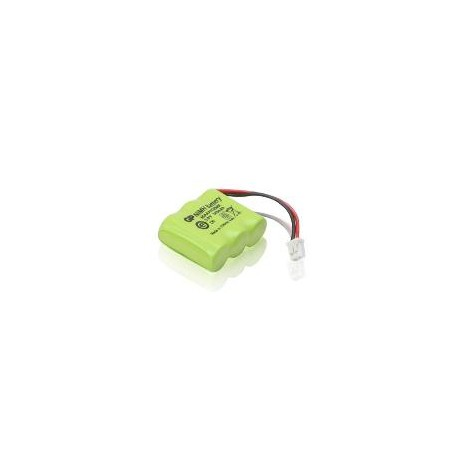 Dogtra Batterij. 3.6V 345 MAH