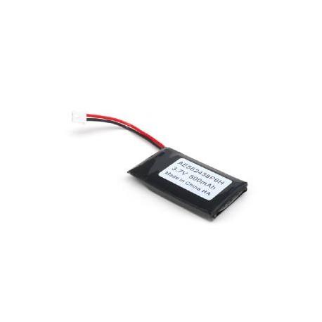 Dogtra Batterij 3.7V 500MAH