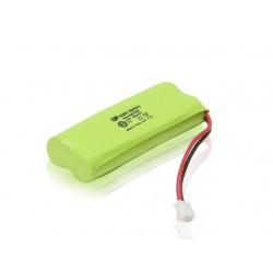 Dogtra Batterij 4.8V 400MAH