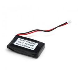 Dogtra Batterij 3.7V 300MAH