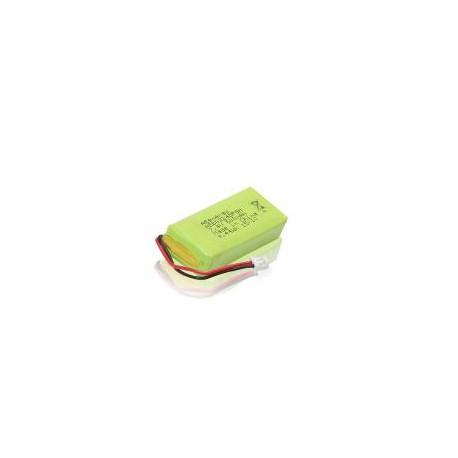 Dogtra Batterij 7.4V 600MAH