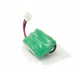 Batterij voor Pac EXC7 ontvanger